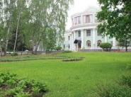 Коттеджный поселок Заповедный